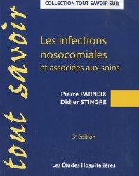 Dernières parutions sur UE 2.10 Infectiologie et hygiène, Les infections nosocomiales et associées aux soins