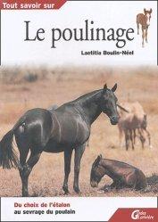 Souvent acheté avec Nutrition du cheval et rations, le Le poulinage