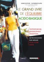 Dernières parutions dans Le grand livre, Le grand livre de l'équilibre acido-basique