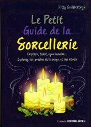 Dernières parutions dans Le petit guide, Le petit guide de la sorcellerie