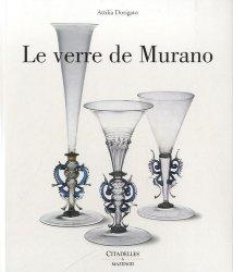 Souvent acheté avec La verrerie archéologique, le Le verre de Murano