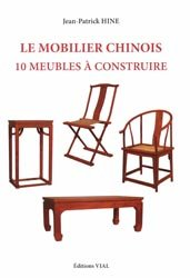 Dernières parutions sur Histoire du mobilier, Le mobilier chinois