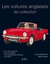 Souvent acheté avec MGB MGC & MGB GT V8, le Les voitures anglaises de collection