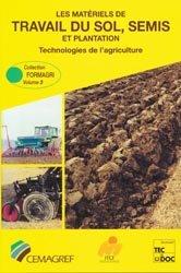 Souvent acheté avec AMAP, le Les matériels de travail du sol, semis et plantation
