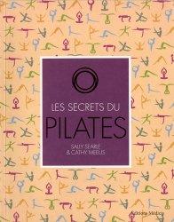 Dernières parutions sur Pilates, Les secrets du Pilates