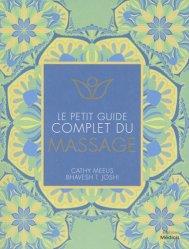 Dernières parutions sur Santé-Bien-être, Le petit guide complet du massage