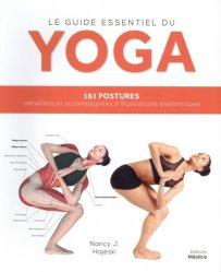Dernières parutions sur Yoga, Le guide essentiel du yoga