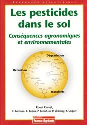 Souvent acheté avec Les révolutions agricoles en perspectives, le Les pesticides dans le sol