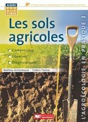 Souvent acheté avec Traité d'agroécologie, le Les sols agricoles