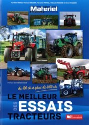 Dernières parutions sur Machines agricoles - Outils, Les meilleurs essais tracteurs de Matériel agricole