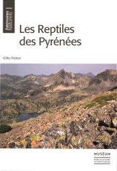 Dernières parutions sur Reptiles, Les reptiles des Pyrénées