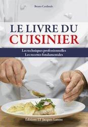 Souvent acheté avec Technologie fonctionnelle de l'automobile Tome 1, le Le livre du cuisinier