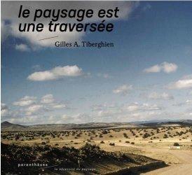 Dernières parutions sur Essais, Le paysage est une traversée