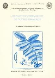 Souvent acheté avec Plantes tropicales. A l'état sauvage ou acclimatées, le Les plantes 'endémiques' de Guyane Française