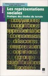 Dernières parutions dans Didact Psychologie sociale, Les Représentations sociales