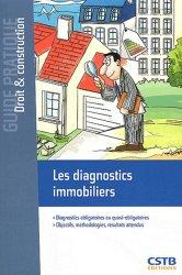 Souvent acheté avec Guide technique de l'amiante dans les bâtiments, le Les diagnostics immobiliers https://fr.calameo.com/read/000015856623a0ee0b361