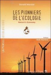 Dernières parutions dans La pensée écologique, Les pionniers de l'écologie