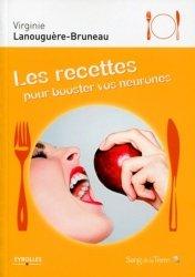 Dernières parutions dans Les recettes, Les recettes pour booster votre mémoire