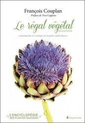 Dernières parutions sur Cuisine végétarienne, Le régal végétal