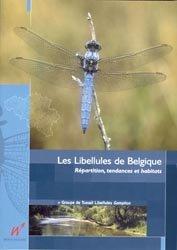 Dernières parutions sur Odonates, Les Libellules de Belgique - Répartition, tendances et habitat