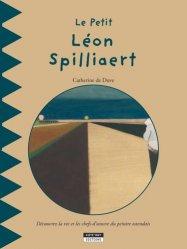 Dernières parutions sur Histoire de la peinture, Le Petit Spillaert