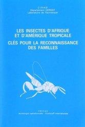 Souvent acheté avec Loire sauvage, le Les insectes d'Afrique et d'Amérique tropicale