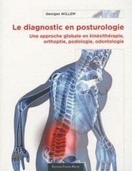 Souvent acheté avec Sport & Psychomotricité, le Le diagnostic en posturologie