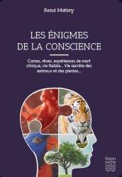 Dernières parutions sur Le cerveau, Les énigmes de la conscience