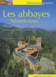 Dernières parutions dans Gisserot patrimoine, Les abbayes bénédictines