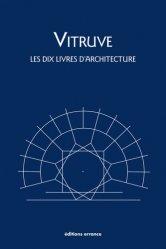 Dernières parutions sur Fondamentaux de l'architecture, Les dix livres d'architecture