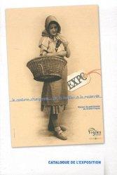 Dernières parutions sur Costume, Le costume champenois : de la tradition à la modernité. Catalogue de l'exposition