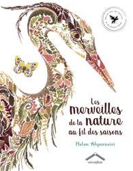 Dernières parutions sur Arbres - Fleurs - Plantes, Les merveilles de la nature au fil des saisons