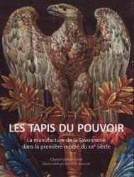 Dernières parutions sur Tapis, Les tapis du pouvoir