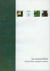 Dernières parutions sur Légumes, Le concombre