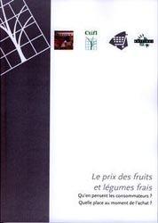 Souvent acheté avec Les spécialités - Fruits & Légumes, le Le prix des fruits et légumes frais