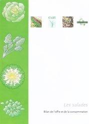 Dernières parutions sur Légumes, Les salades