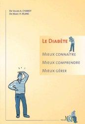 Souvent acheté avec Diabète et maladies métaboliques, le Le diabète
