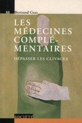 Dernières parutions dans Le savoir suisse, Les médecines complémentaires