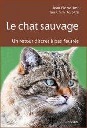 Dernières parutions sur Félins sauvages, Le chat sauvage