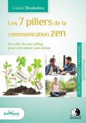 Dernières parutions dans Maxi pratiques, Les 7 piliers de la communication zen