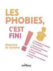 Dernières parutions sur Anxiétés et phobies, Les phobies, c'est fini !