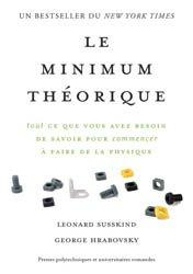 Dernières parutions sur Dictionnaires et cours fondamentaux, Le minimum théorique