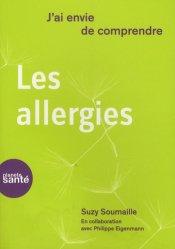 Souvent acheté avec Allergologie, le Les allergies