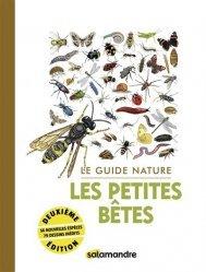 Dernières parutions sur Entomologie, Les petites bêtes