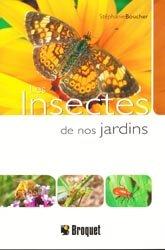 Souvent acheté avec Les niveaux d'organisation du vivant, le Les insectes de nos jardins