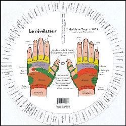 Souvent acheté avec Planche de pratique en Réflexologie palmaire émotionnelle avec zones prénatales, le Le révélateur - Mains