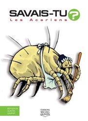 Souvent acheté avec Guides des insecticides naturels - 75 recettes non toxiques pour repousser moustiques, tiques, puces, fourmis, mites et autres indésirables, le Les acariens