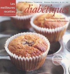Souvent acheté avec Le diabète de type 2, le Les meilleures recettes pour diabétiques