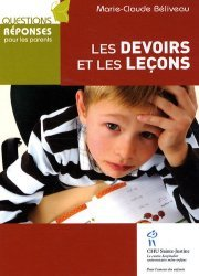 Dernières parutions dans Questions réponses parents, Les devoirs et les leçons