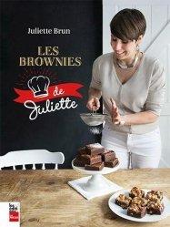 Dernières parutions sur Desserts et patisseries, Les brownies de Juliette
